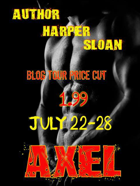 blog tour sale