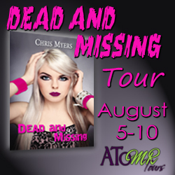 Dead and Missing Tour Button